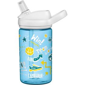 CamelBak Eddy+ Bottle 400ml Kids doodle sport